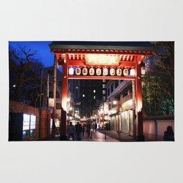 Tokyo Gateway Rug