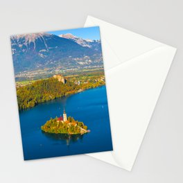 BLED 02 Stationery Cards