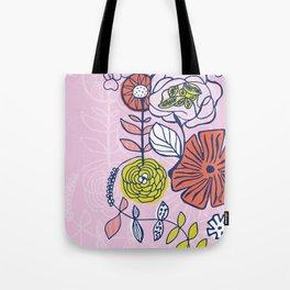 ashbury Tote Bag
