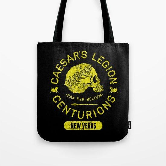 Bad Boy Club: Caesar's Legion Centurions  Tote Bag