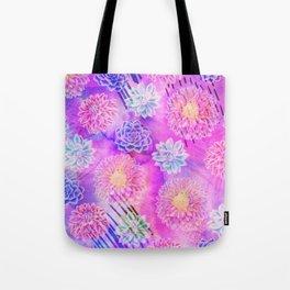 spring blossom oc Tote Bag