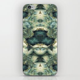 Stone Bower iPhone Skin