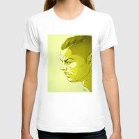 ronaldo T-shirts featuring Cristiano Ronaldo by nachodraws