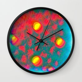 Jubilee Wall Clock