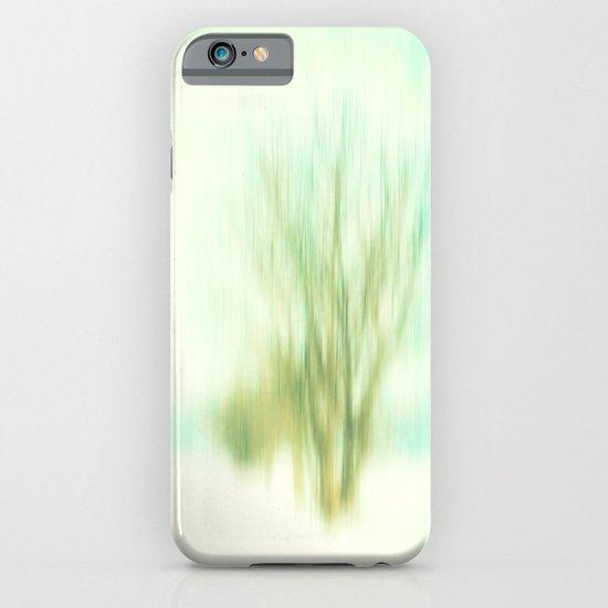 Winter Dream iPhone & iPod Case