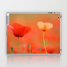 Two poppies 1873 Laptop & iPad Skin
