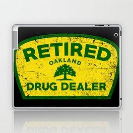 RDD Oakland Laptop & iPad Skin
