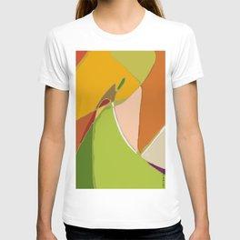 No Darkness #2 T-shirt