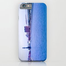 Submerged in the depths of my soul. iPhone 6s Slim Case