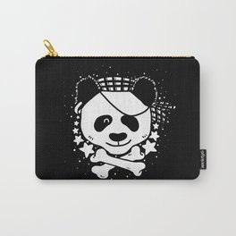 Bio Piracy Carry-All Pouch