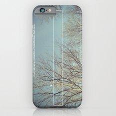 insert dreamy, romantic or heartbroken text here. iPhone 6s Slim Case