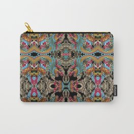 enter the dragon Carry-All Pouch