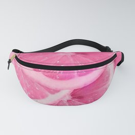Pink Lemonade Fanny Pack