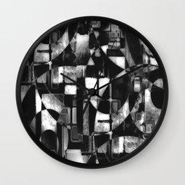 PRECISEPARADOX1111 Wall Clock