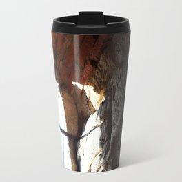 The world of stone Travel Mug