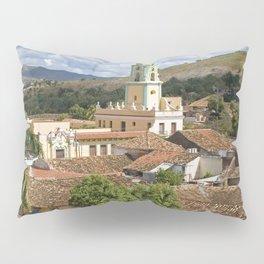 Trinidad, Cuba Pillow Sham