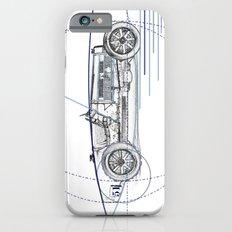RennSport Speed Series: Type 51 Slim Case iPhone 6s