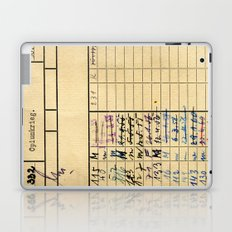 Opium War Laptop & iPad Skin