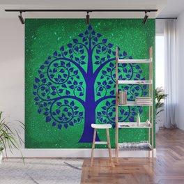 Bodhi Tree0108 Wall Mural