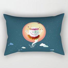Fiorelina Rectangular Pillow