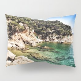 Shallow Waters Pillow Sham