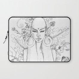 Divine Maya Laptop Sleeve
