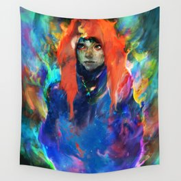 no name Wall Tapestry