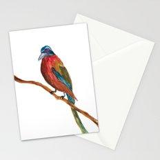 Study of a Bird 2 Stationery Cards