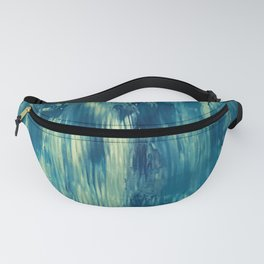 What do you see, sky or sea ? Fanny Pack