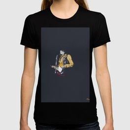 Jimi at Monterey 2 T-shirt