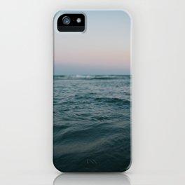 Ocean Traveler iPhone Case