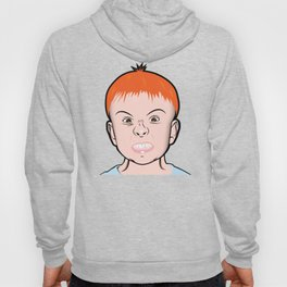 Snarling Kid Hoody