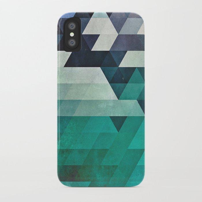 aqww hyx iPhone Case