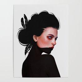 Olyv Poster