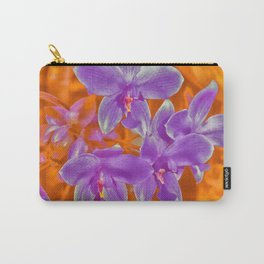 Orchidland Carry-All Pouch
