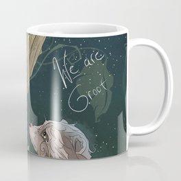 We Are Grt Coffee Mug