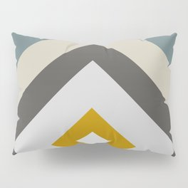 Mid West Geometric 04 Pillow Sham