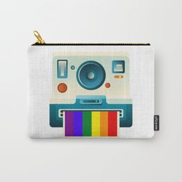 say Cheese! Carry-All Pouch