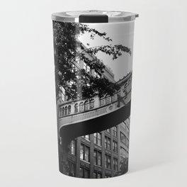 Chelsea Architecture Travel Mug