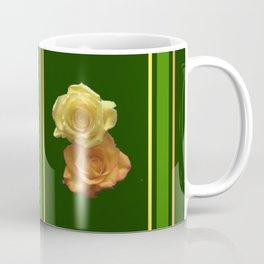 Season of the Flower - Rose Duet Coffee Mug