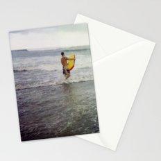 Costa Rica Polaroid #35 Stationery Cards
