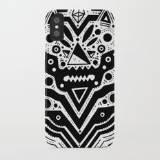 Space Bear Slim Case iPhone X