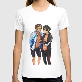 Klance Free! T-shirt