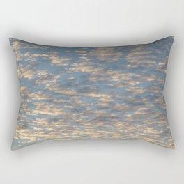 Lava Cload Rectangular Pillow