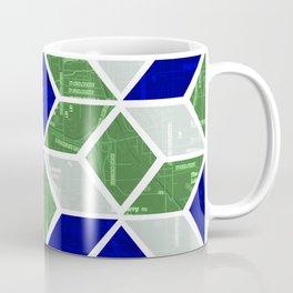 MCG Object Pattern c Coffee Mug