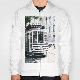Tram Hoody