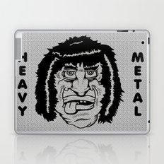 Metalhead Laptop & iPad Skin