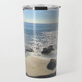 Malibu Cave Travel Mug