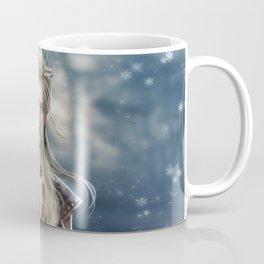 XWP: Brunhilda Coffee Mug