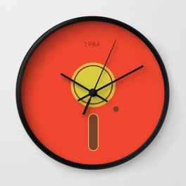 Evolution   Wall Clock